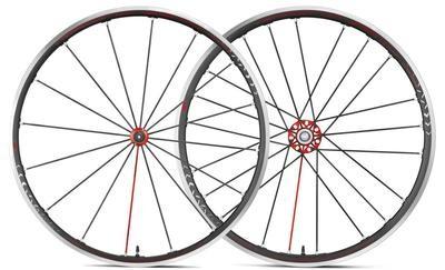 two way fit Zero Competizione rim brakes