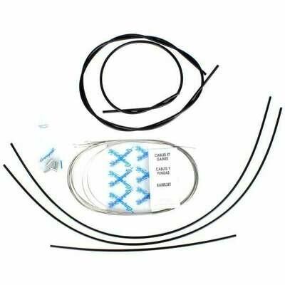 brake & derailleur cable kit