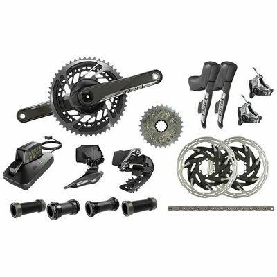 assembling kit SRAM e-Tap AXS disc brakes