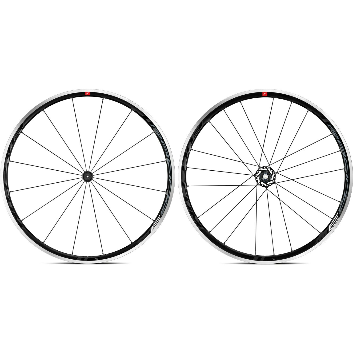 Fulcrum Racing 3 rim brakes clincher
