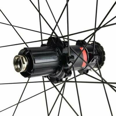 two way fit Fulcrum Racing 4 disc brakes