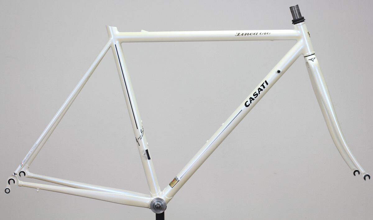 CAMPIONISSIMO / limited fillet brazed