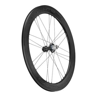 Bora WTO disc brakes  clincher / tubeless