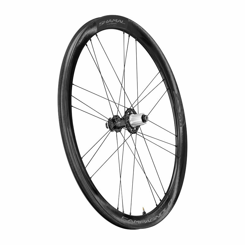 Shamal Carbon disc brake two way fit