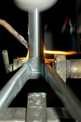 repair of frame