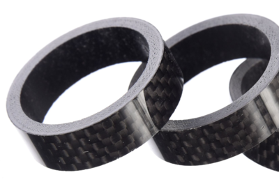 spacer carbon