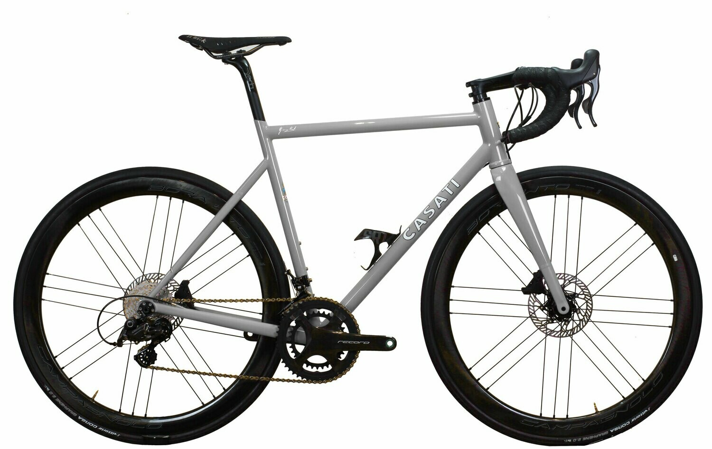 bicycle ESPRESSO disc brakes / ML