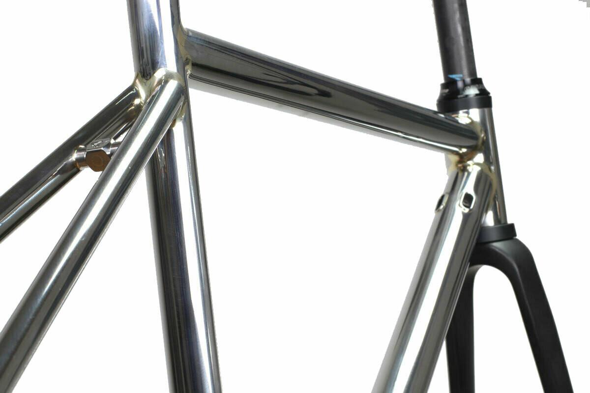 ESPRESSO Inox XCr / extra polishing