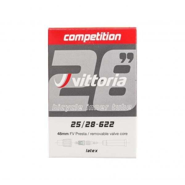 VITTORIA Competition Latex