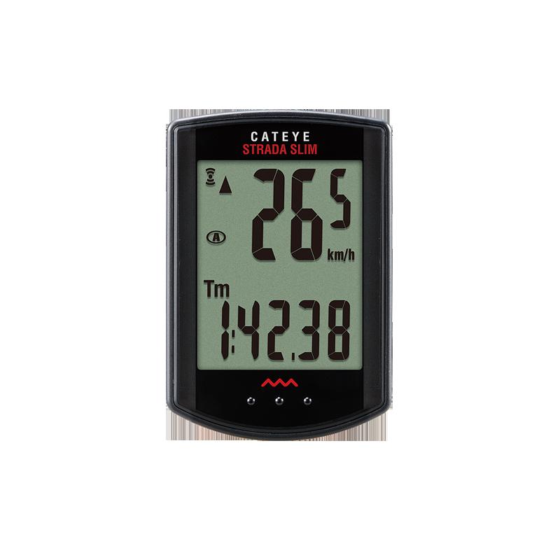 Cat Eye speedometer Strada Wireless CC-RD 310W