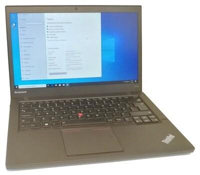 Lenovo T440s Core i5 / 8gb ram/ 240gb SSD (Grade A-)