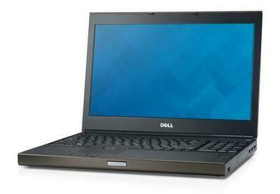 Dell Precision M4800 Core i7 4th gen/ 32gb keskusmuistilla!. Erillinen Nvidia Quadro näytönohjain. Full HD-näyttö ja 256gb SSD