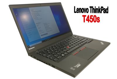 Lenovo T450s Core i5-5300U / 256gb kiintolevyllä ja 8gb keskusmuistilla!       Ohut ja hieno  / Grade A- / B