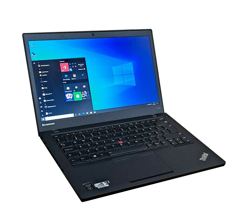 Lenovo T440s Core i5 / 8gb ram/ 240gb SSD (Grade C / D )