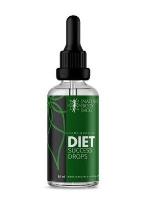 Diet Success Drops - Energy Boost - 50ml