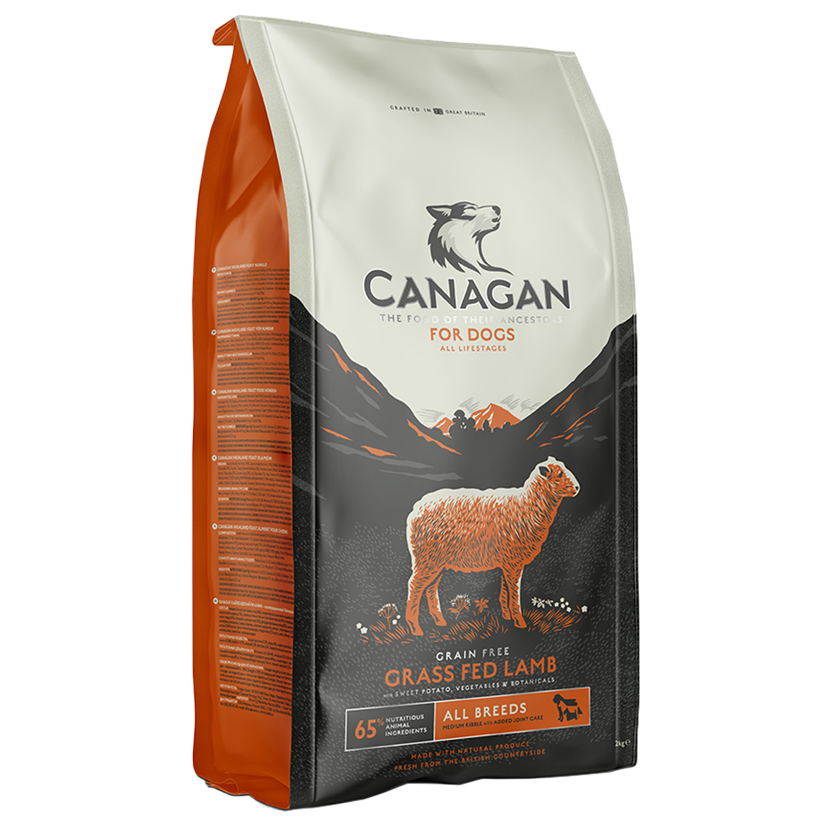 Canagan Lamb