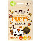 Lily's Kitchen Puppy Rewards Chicken & White Fish