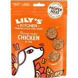 Lily's Kitchen Chicken Bites