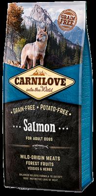 Carnilove Salmon 1.5KG