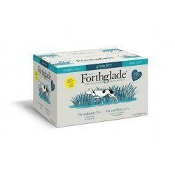 Forthglade Complete Fish Variety Multipack (12)