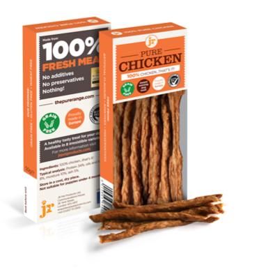 Pure Chicken Sticks 50g