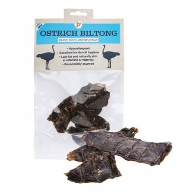 Ostrich Biltong 60g