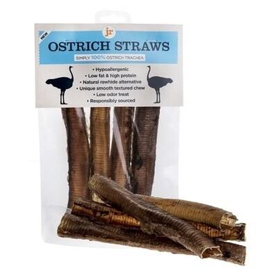 Ostrich Straws 4Pk