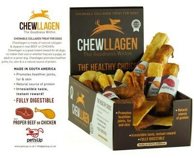 """Chewllagen 10"""" Roll Beef"""