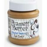 Peamutt Butter for Dogs 340g (Peanut Butter)