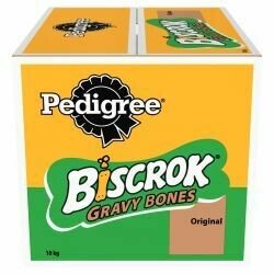 Pedigree Gravy Bones Original 300g