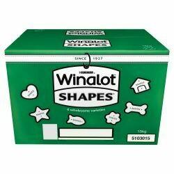 Winalot Shapes 300g