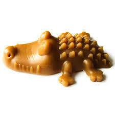 Peanut Butter Flavour Crocodiles Medium