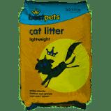 Bestpets Lightweight Cat Litter 30l