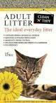 Clean 'N' Tidy Adult Litter 15kg