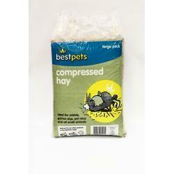 Bestpets Compressed Hay