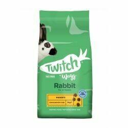 Twitch Bunny Brunch 2KG