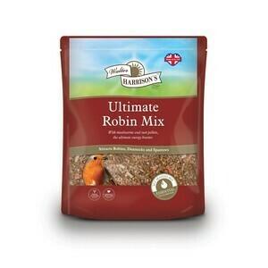 Walter Harrison Ultimate Robin Mix 2kg