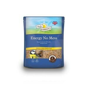 Walter Harrison Energy No Mess 2kg