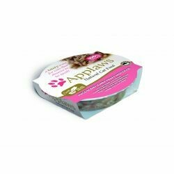 Applaws Tuna with Crab Pot 60g