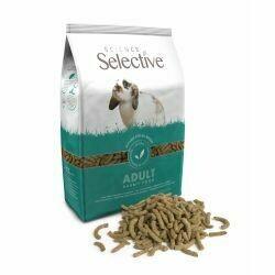Supreme Selective Rabbit 3kg