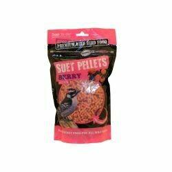 Suet to Go Berry Pellets 550g
