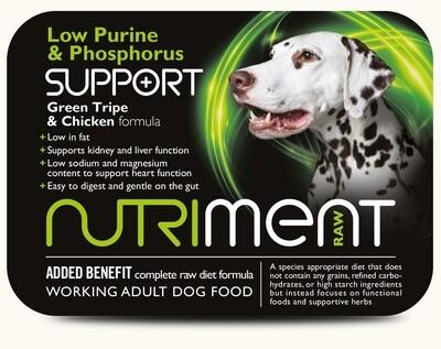 Nutriment Low Purine and Phosphorus
