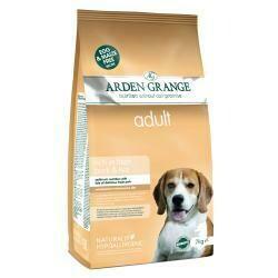 Arden Grange Adult Dog Pork & Rice 2KG