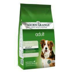 Arden Grange Adult Dog Lamb & Rice 12KG