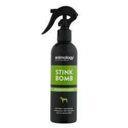 Animology Stink Bomb Spray, 250ml