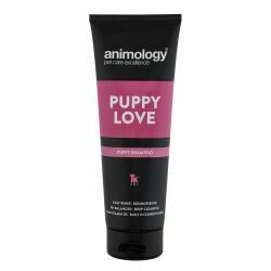 Animology Puppy Love Shampoo, 250ml