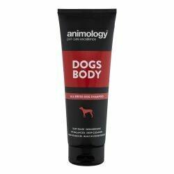 Animology Dog's Body Shampoo, 250ml