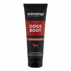 Animology Dog's Body Shampoo, 250ml