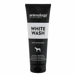 Animology White Wash Shampoo, 250ml