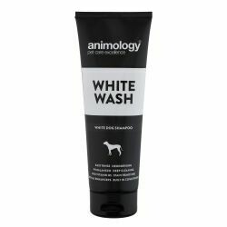 Animology White Wash Shampoo, 250ml